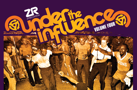 RA News: Z Records readies Under The Influence Vol 4