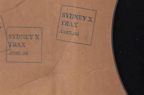 RA News: Sydney X Trax online record store opens
