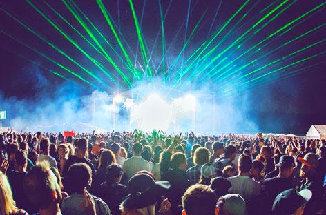 Ra News High Definition Festival Owners Go Bust