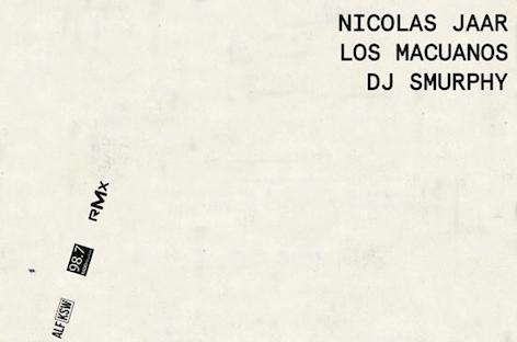 RA News: Nicolas Jaar takes his live show to Mexico