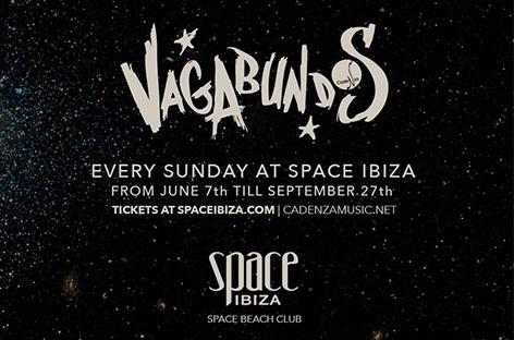Âme, Ben Sims, Josh Wink head to Space Ibiza for Vagabundos image