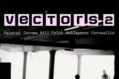 Vectors The Vectors EP