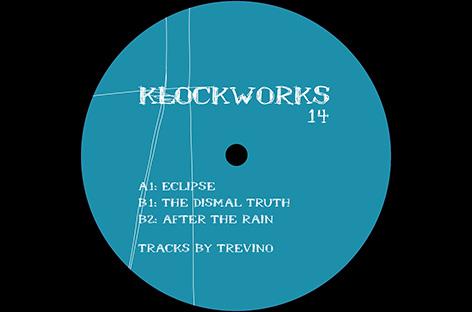 Trevino - Klockworks 14