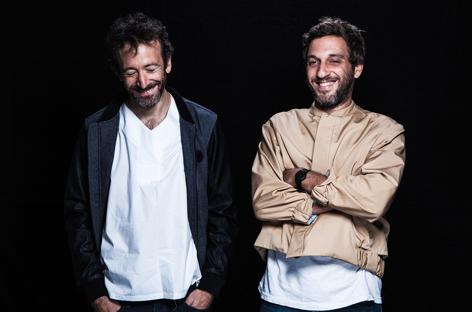 Acid Arab announce debut album, Musique De France