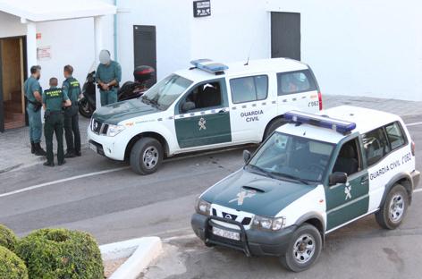 RA News: Spanish police return to search Amnesia following raid
