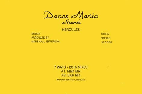 RA News: Dance Mania announces Paul Johnson, Marshall