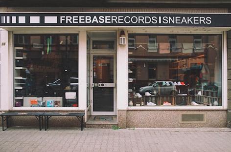 Frankfurt's Freebase Records to close
