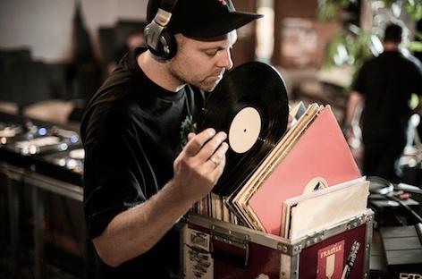 "DJ Shadow, un video per il singolo ""Bergschrund"" [VIDEO]"