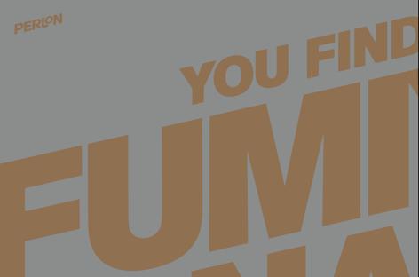 RA News: Fumiya Tanaka unveils You Find The Key album for Perlon