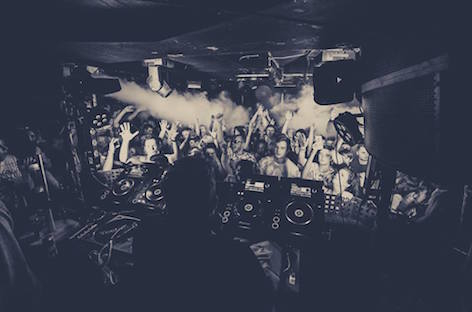 RA News: Southampton club Junk to re-extend opening hours