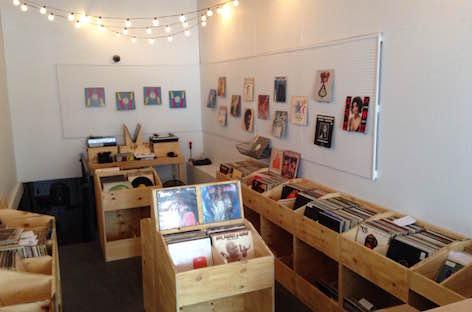 e667f55a9a7 RA News  New record shop and distributor