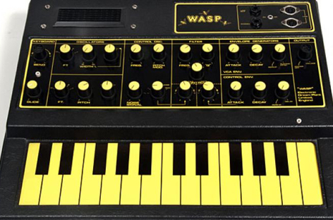 RA News: Behringer reveals full line of classic synth clones