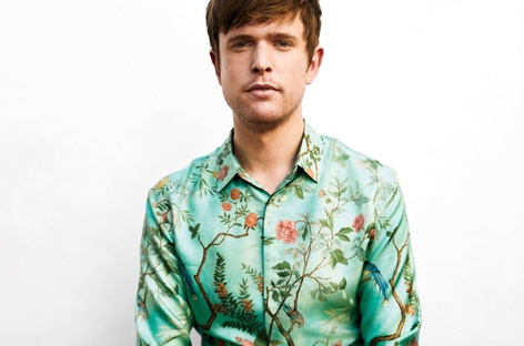 James Blake collaborates with Jay-Z on new music