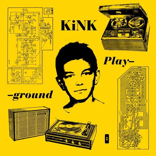 KiNK - Playground (Running Back)