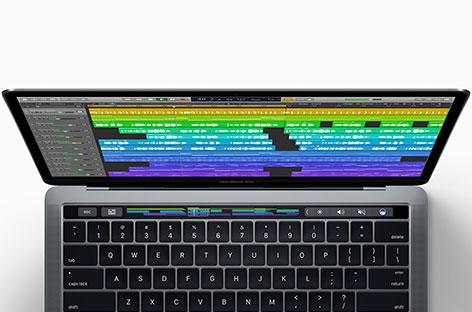 RA News: Apple updates Logic and GarageBand for iOS