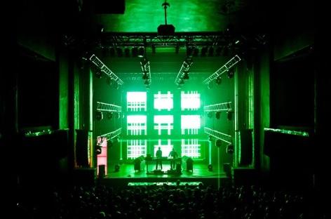 MUTEK Montrealが2017年の全ラインナップを発表、Beatrice Dillon、Loticら出演 image