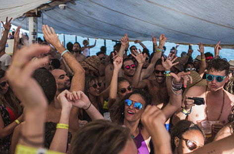 RA Boat Party coming to Mareh 2018 image