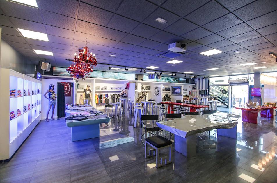 Il nuovo Museo dedicato allo Space Ibiza