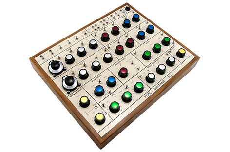 RA News: Future Sound Of London behind new EMS Synthi Expander clone