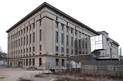 ドイツ右翼政党AfD、Berghainの営業ライセンス取り消し要求を撤回 image