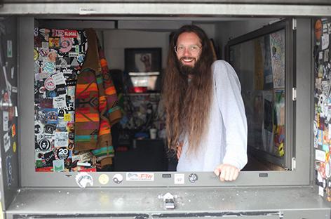 RA News: Charlie Bones, host of NTS Radio's Do!! You!!! show