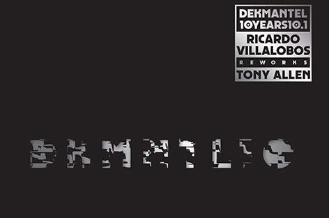 RA News: Ricardo Villalobos and Motor City Drum Ensemble