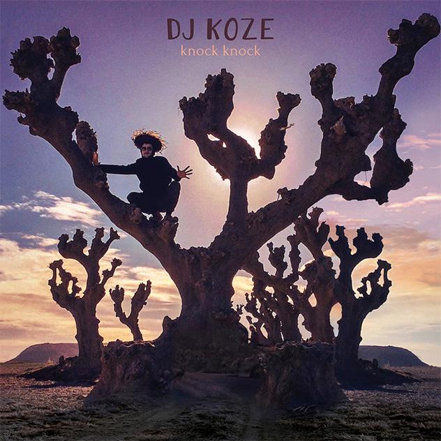 Resultado de imagen para Knock Knock DJ Koze