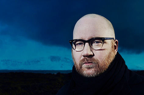 Johann Johannsson, Composer Of Haunting Film Scores, Dead At 48