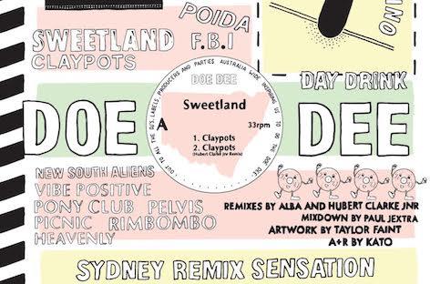 RA News: Sydney DJ Kato launches new label, Doe Dee