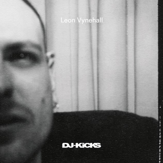 RA News: Leon Vynehall next up on DJ-Kicks
