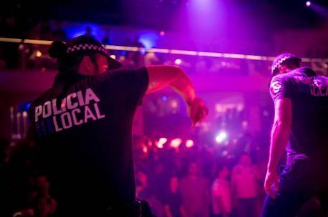RA News: Ibiza authorities investigate go-go dancers impersonating ...