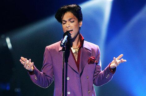 RA News: Three Prince albums, Musicology, 3121 and Planet