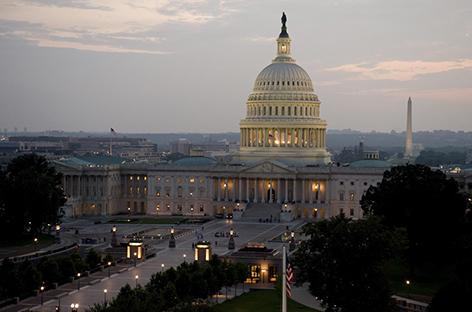 NMPA Praises Historic House Passage of Music Modernization Act