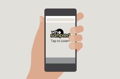 RA News: WhoSampled app introduces Shazam-style music