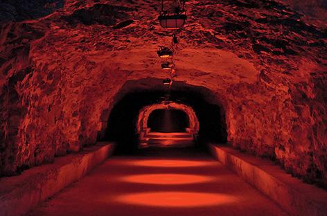 RAがDimensions Festivalで地下トンネルパーティーをホスト image
