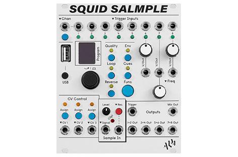RA Reviews: Tiptop Audio - Z-DSP NS (Tech)