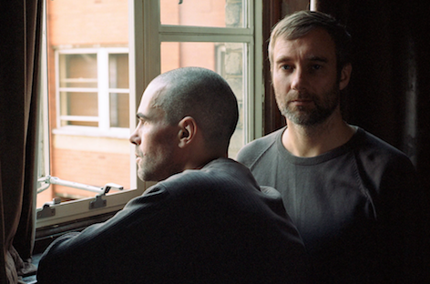 RA News: Autechre share 19 live albums on online store