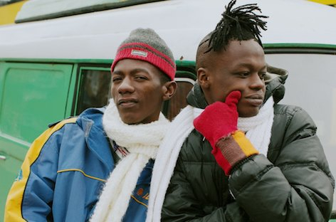 RA News: Nyege Nyege Tapes' Duke and MCZO refused entry into the