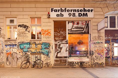 Berlin club Farbfernseher is closing down