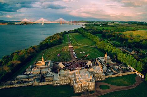 FLY Open Air Festival to return for 2020 image
