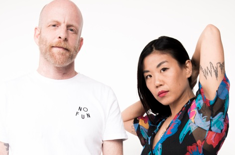 DFA reveals new album from The Juan Maclean, The Brighter The Light image