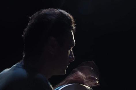 Experimental percussionist Mohammed Reza Mortazavi signs to Latency for new album, Ritme Jaavdanegi image