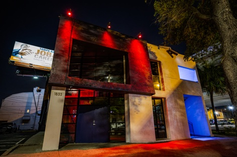 Morph nightclub opens in St. Petersburg, Florida
