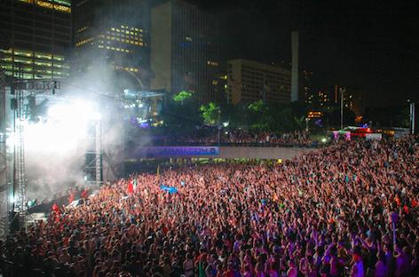 RA News: Carl Craig mixes second Detroit Love compilation