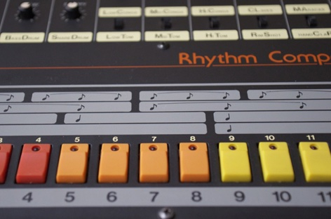 RA News: Roland files for trademarks on its TB-303 and TR