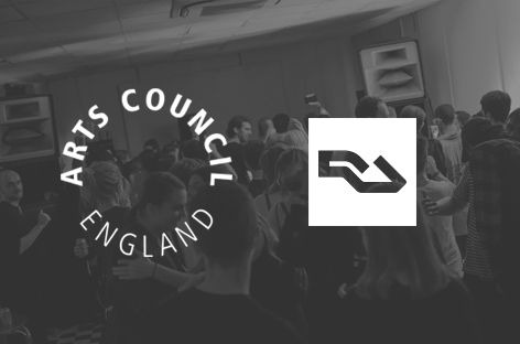 RA receives Arts Council England culture recovery grant image