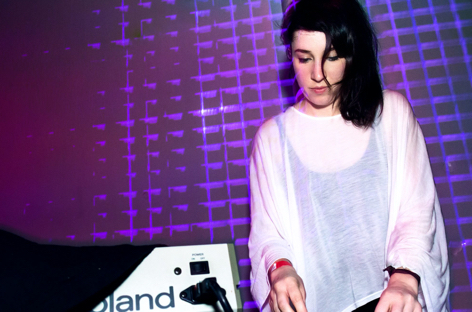 San Francisco party As You Like It launches label with Christina Chatfield EP image