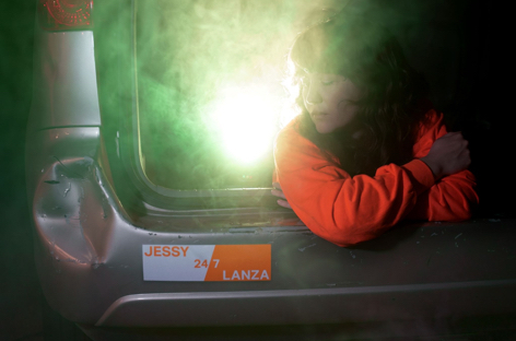 RA News: Jessy Lanza reveals new mixtape featuring remixes ...