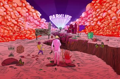 Manchester's Parklife festival reveals 2020 lineup image