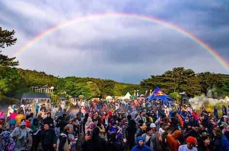Rainbow Disco Club 2020の全出演アーティストが出揃う image